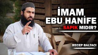 İmamı Azam Ebu Hanife Kimdir? - Recep Baltacı