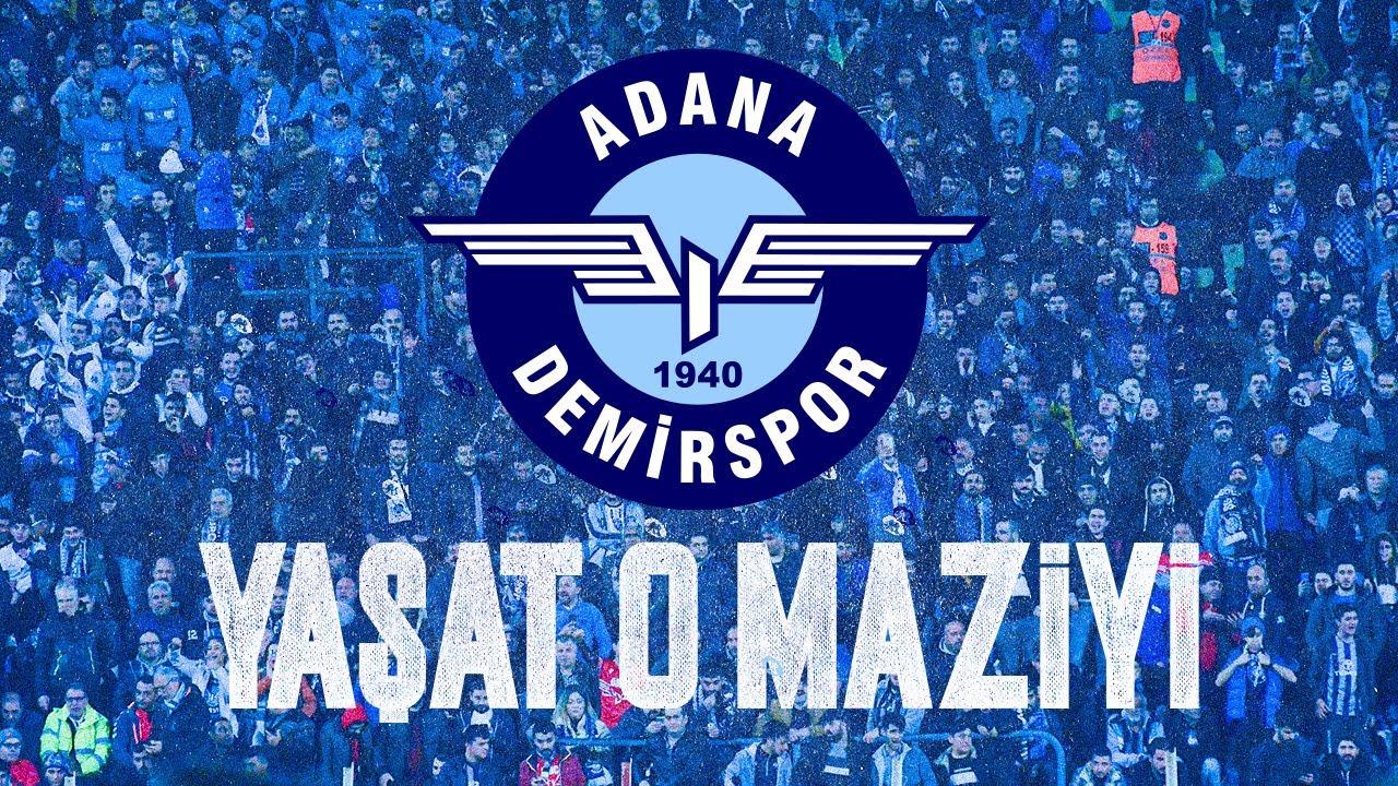 Adana Demirsporludur!