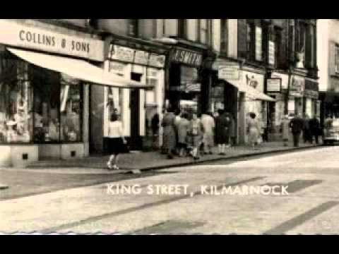 Anacoustic Mind - Kilmarnock When U Were A Kid (Come On Kilmarnock).wmv