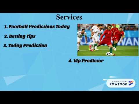 Football Tips Today