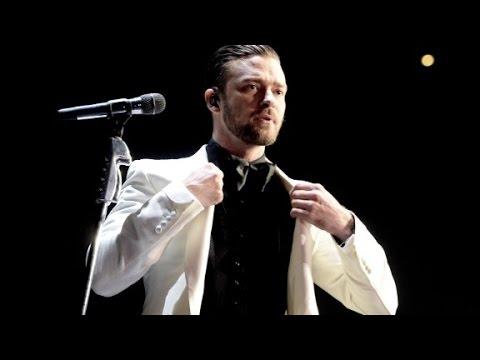 Meet baby Timberlake