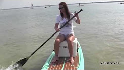REVIEW-  BOTE PADDLE BOARD, 14' AHAB CLASSIC