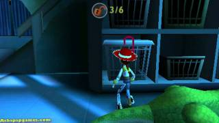 Toy Story 3 - PSP - #10. Rodeo Rescue