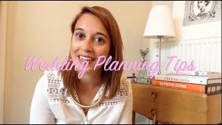 Wedding Planning -12 Tips