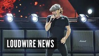 סולן חדש ללהקה AC/DC