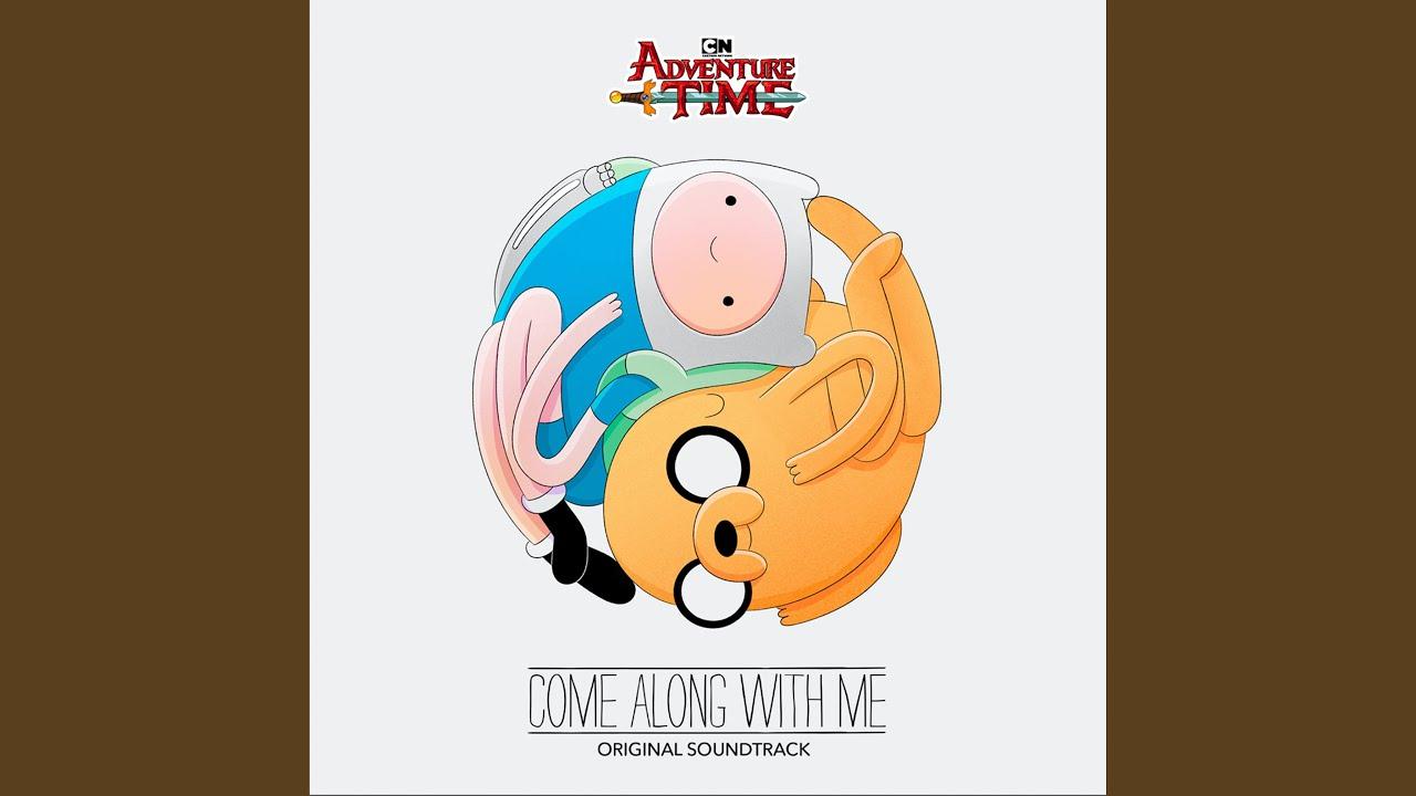 Time Adventure (feat. Olivia Olson, Niki Yang & Hynden Walch)