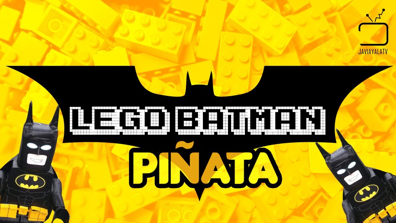 Lego batman pi ata youtube for Videos de lego batman