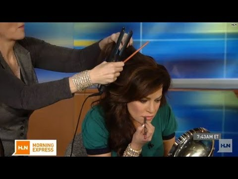 Robin's Meade's Emergency Makeover