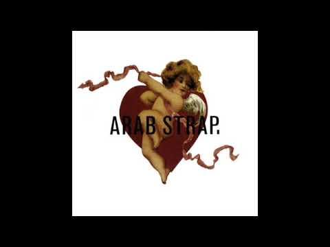 Arab Strap - Motown Answers
