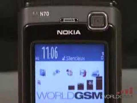 NOKIA N70 Music Edit - PREMIER CONTACT