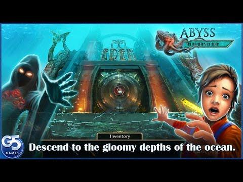 Бездна: Духи Эдема HD - Gameplay  #1 (ios, ipad) (RUS)