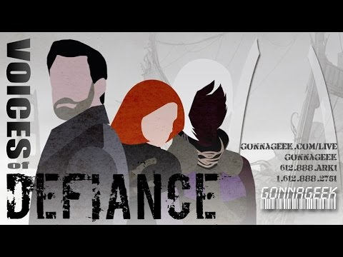 Voices Of Defiance Podcast 36.5: Nichole Galicia