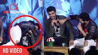 Varun Dhawan Trolling Arjun Kapoor | Very Funny