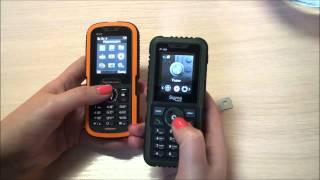 Обзор телефонов Sigma Mobile X-treme IP67 и IP68 - gagadget