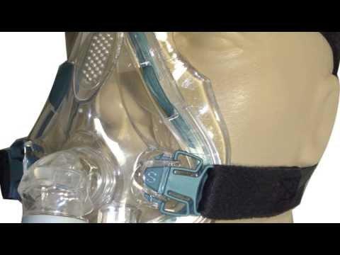 Qué es la CPAP
