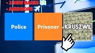 LORD KRUSZWIL W JAILBREAK 2? | ROBLOX