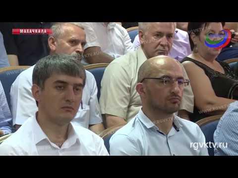 Владимир Васильев заявил о намерении выдвинуть свою кандидатуру на выборах руководителя Дагестана