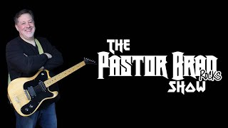 Pastor Brad Rocks 017 BATTLE SONG – Fighting The Good Fight of Faith - Spiritual Warfare!