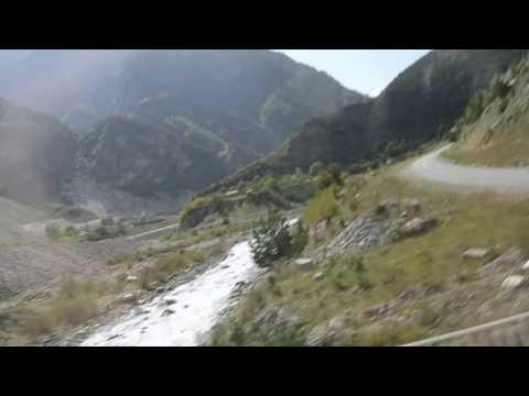 Цейское ущелье Северная Осетия, 14