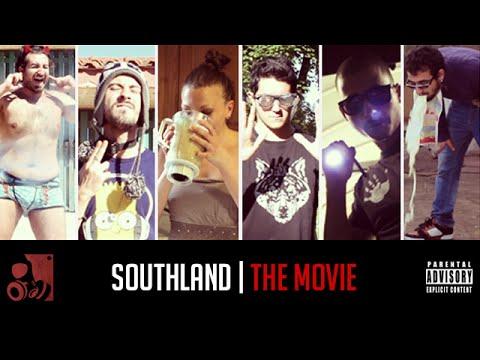 SOUTHLAND - THE MOVIE [prod. Massive •Rec]