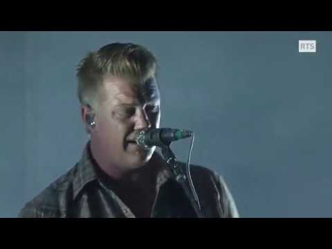 Queens Of The Stone Age Songs For The Deaf Rar