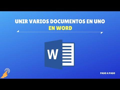 unir-varios-documentos-en-uno-usando-ms-word