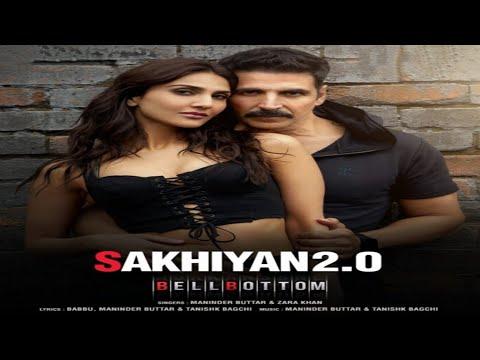 Sakhiyan 2 By Akshay Kumar (REMIX)DJ RHabibur