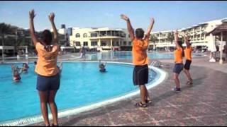 Отель AA Grand Oasis Resort 5* (Шарм-Эль-Шейх)Отдых в Египте в 2014 году в отеле(, 2015-10-26T17:32:01.000Z)