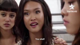 Clara Tan Cutest, Shadiest and Funniest Moments on Asia's Next Top Model Cycle 5