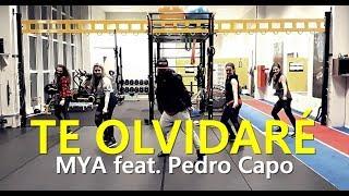 Te Olvidar MYA, Pedro Cap l Zumba l Choreography l CIa Art Dance.mp3