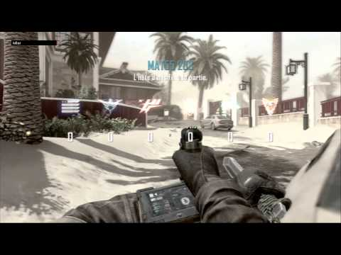 Comment sortir d une map sur call of duty black ops 2 youtube