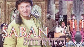 Saban Saulic - Verovao sam tebi - (Audio 2000)