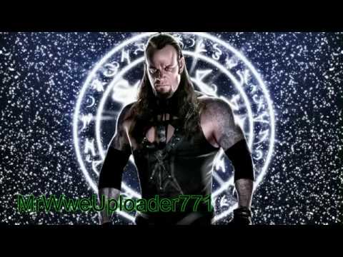 Wwf Undertaker Theme Song Ministry