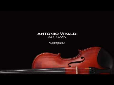 "Vivaldi: The Four Seasons ""Autumn"""