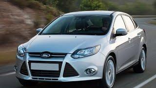 Ford Focus 3   Большой тест драйв(, 2016-04-18T14:08:31.000Z)
