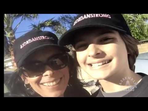 'Jordan's Law' Protects Children Around California