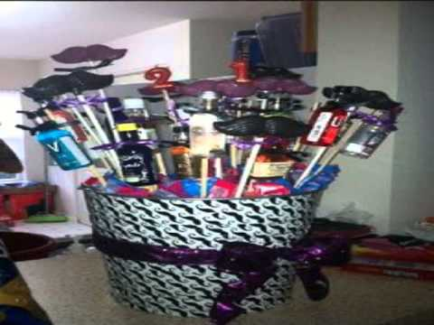Funny 21st Birthday Gifts