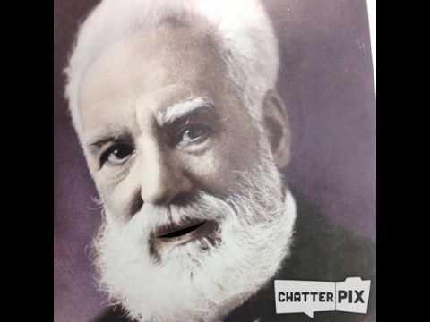 Viron - Alexander Graham Bell