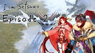 Episode 2 - Nive Village and the Sacrifice - Let's Play I Am Setsuna [PC] [Blind]
