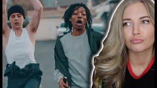 The Kid LAROI - Diva ft. Lil Tecca (Dir. by @_ColeBennett_) | MUSIC VIDEO REACTION