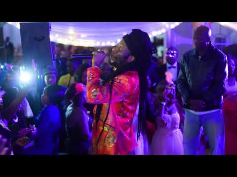 Dzika Ngirozi Winky Dee live perfomance