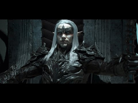 The Elder Scrolls Online  The Three Fates Cinematic Trailer Supercut