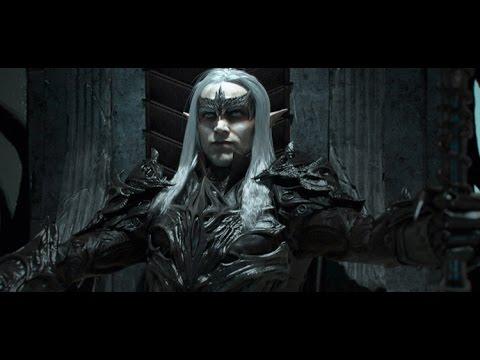 3. The Elder Scrolls Online