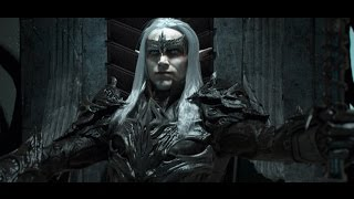 The Elder Scrolls Online - The Three Fates Cinematic Trailer Supercut