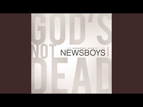 Gods Not Dead Like A Lion