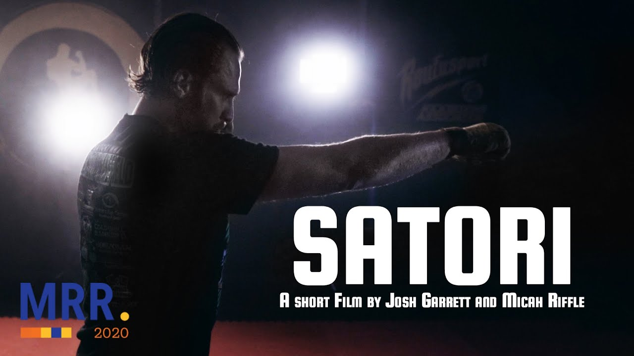 Satori - My RØDE Reel 2020