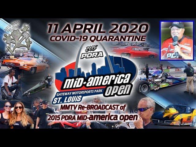 2015 PDRA Mid-America Open