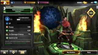 Heroes Of Dragon Age Pack Opening Grand Champion Pack EP1