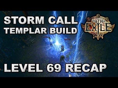 Best Lightning Build Templar Path Of Exile