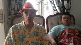 Fatin shidqia vs Komik Band Argo Aa jimmy